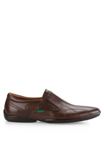 Kickers brown Kcm 2508 KI071SH0UIB0ID_1