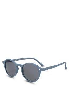 a0ee2cd78c SUN LetmeSee  D Grey Sun Grey lenses +0.00 Sunglasses 349D2GLECE03A0GS 1  Izipizi ...