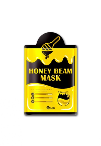 W.Lab Honey Beam Mask (10pcs) WL257BE07BIYSG_1