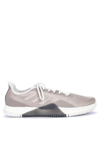 adidas brown adidas crazytrain elite m 79E90SHA7DD676GS_1