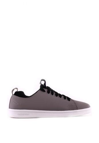 World Balance grey Orton MS Sneakers WO444SH0K2QLPH_1