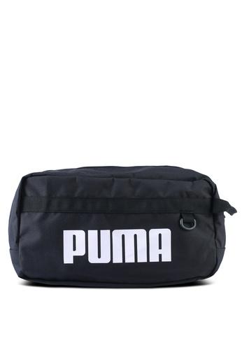 PUMA black Puma Challenger Shoe Bag D0A88AC52CD452GS_1