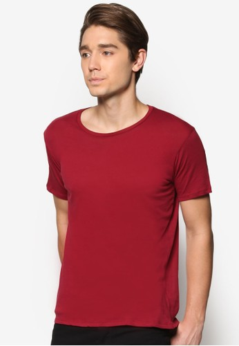 彩色短袖TEE, 服飾, Tesprit台灣恤