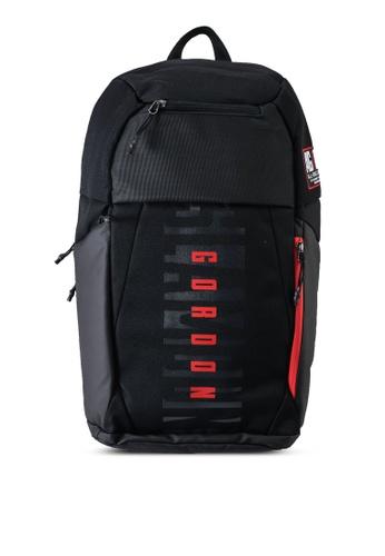 361° black Basketball Backpack D07A2AC35198F3GS_1