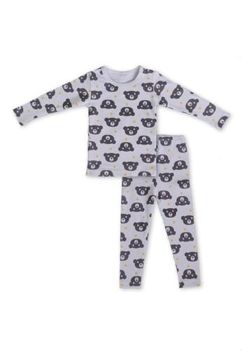 cocohanee black and white Cocohanee Black Bear-White 1152FKAEC36E3EGS_1