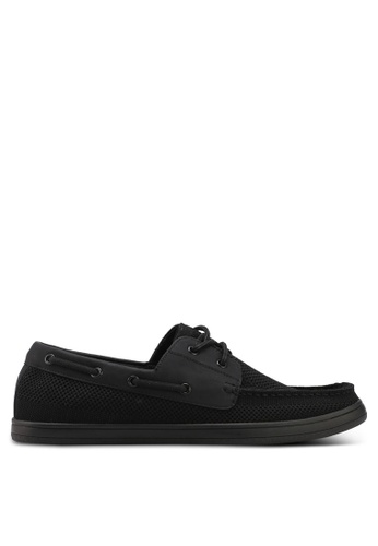 ALDO black Niccolaio Loafers 4069CSH8787132GS_1