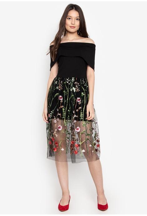 Shop Dresses for Women Online on ZALORA Philippines 712650276d
