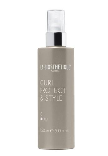 label.m white La Biosthetique Curl Protect and Style 150ml 4F06EBE08F4000GS_1