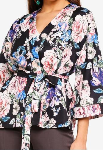 f62dd7b77cff Buy ZALORA Kimono Cardigan Online