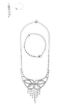25432 Jewelry Set