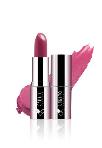 Caring pink Caring Colours Extra Moist Lip Colour 05 Pink Delight 14859BE2A74D51GS_1