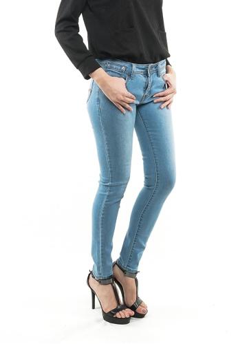 fb9449eef246d Buy nicole Nicole Denim wear - Skinny Jeans Online   ZALORA Malaysia