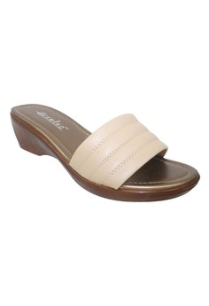Camino Wedges Sandals