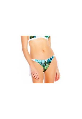 HEAVEN swim australia green and blue and multi Oasis Tie Side B56D3US2423E16GS_1