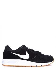 1bb1e44cadc Nike black Nike Nightgazer Shoes 9633BSHDBFB37FGS 1