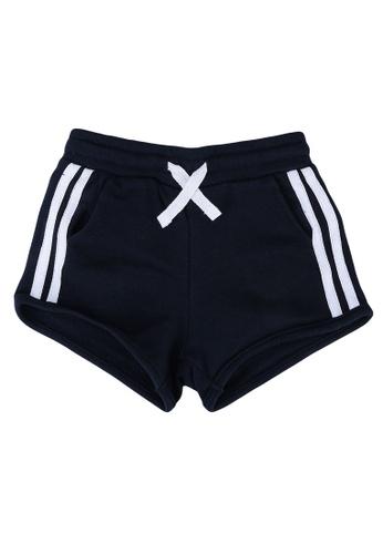 FOX Kids & Baby navy Casual Shorts C4F38KA720307BGS_1