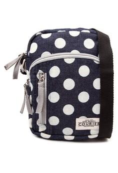 Polkadots Sling Bag