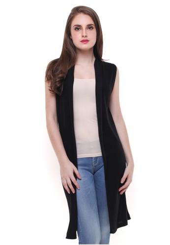 LGS black LGS - Sweater Wanita - Model Terusan - Hitam 1C421AA1D94821GS 1 9e3598fc4f