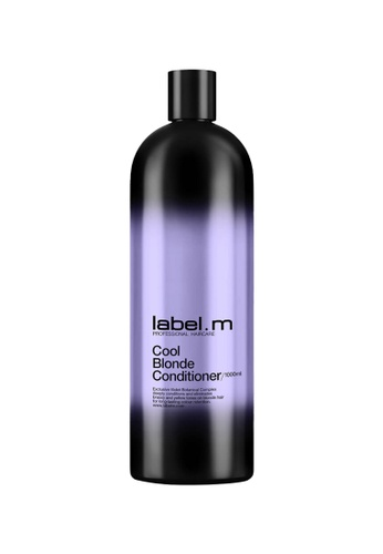 label.m label.m Cool Blonde Conditioner 1000ml 48093BEDA5FCC3GS_1