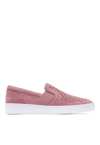 Vionic pink Kani Slip-On Sneaker C2ACASHBB27275GS_1
