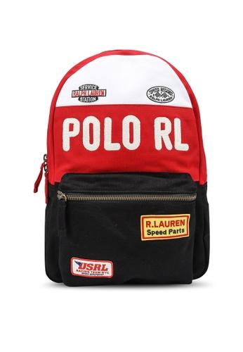 Polo Ralph Lauren multi Moto Backpack 76C02ACC2B0F06GS_1