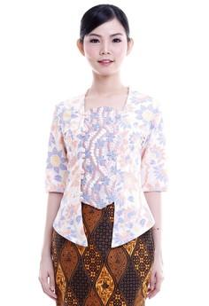 Kebaya Jual Kebaya Batik Modern Terbaru Zalora Indonesia