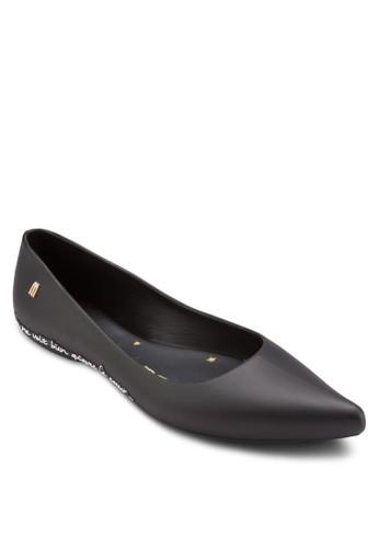 Glam + O Pequeno Presprit服飾incipe II 平底鞋, 女鞋, 鞋