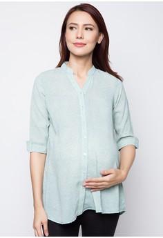 Kaida Maternity Top