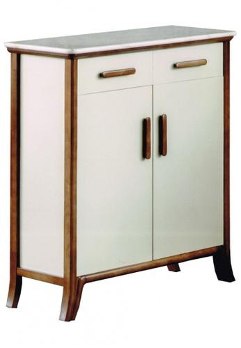 Choice Furniture white Choice Furniture - Sila Shoe Cabinet 82CA7HLA73F1B1GS_1