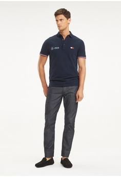 9d0e0f75054 Buy Tommy Hilfiger Polos For Men Online on ZALORA Singapore