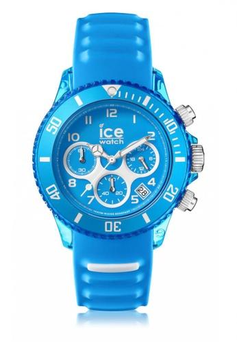 Ice-Watch blue ICE aqua - Malibu - Large - CH IC770AC25MYWHK_1