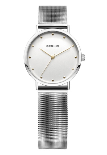 Bering silver Classic 13426-001 White 26 mm Women's Watch 3A62EAC00F9633GS_1