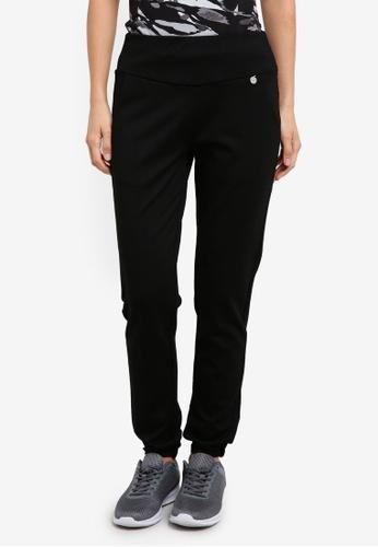 AVIVA black Long Pants AV679AA0S9GPMY_1