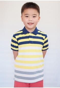 Brent Polo Shirt