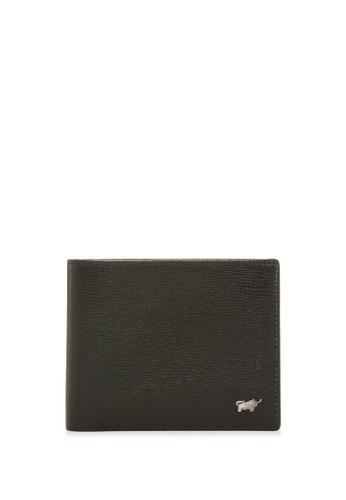 Braun Buffel black Amell Centre Flap Cards Wallet A23B1AC550E9D0GS_1