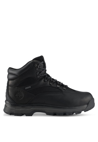 Timberland black Chocorua Trail 2 Mid with Gore-Tex Boots A859ASH9C70D87GS_1