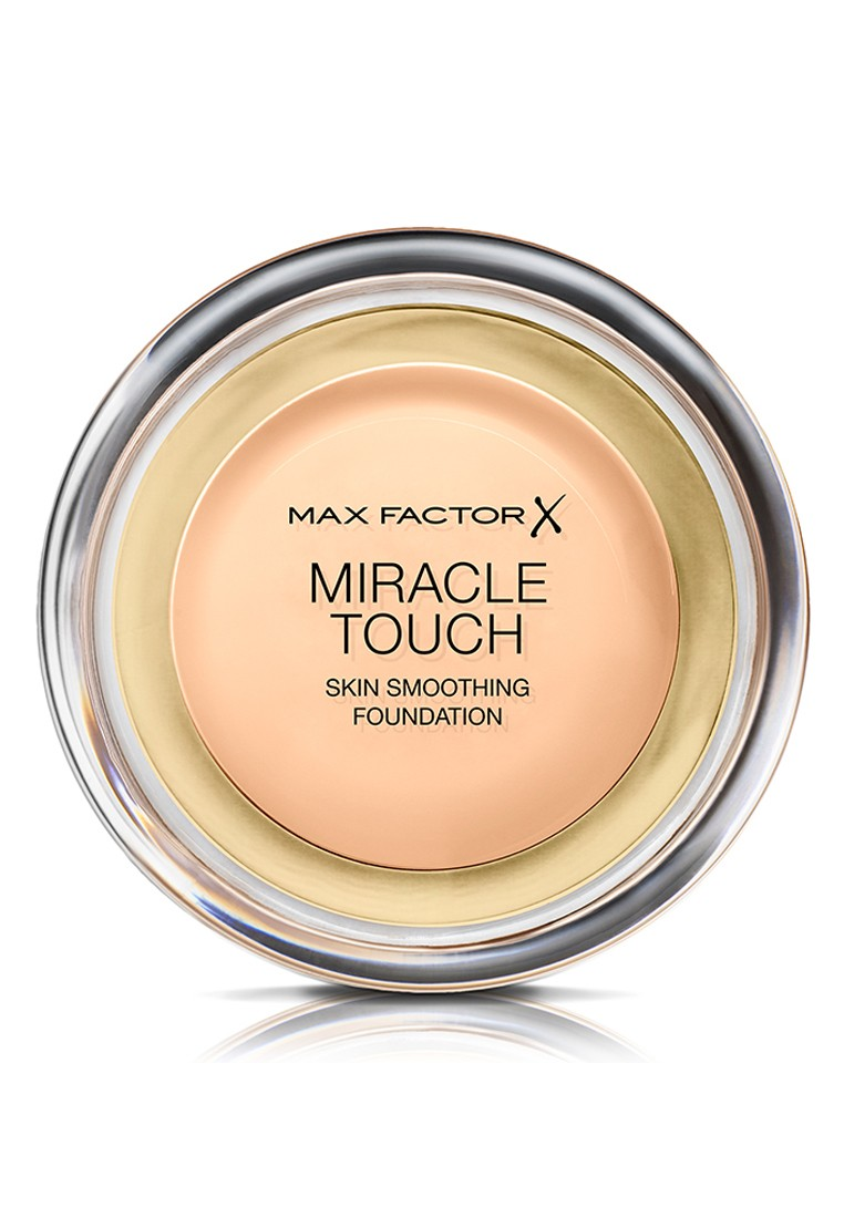 Miracle Touch Foundation 040 Creamy Ivory