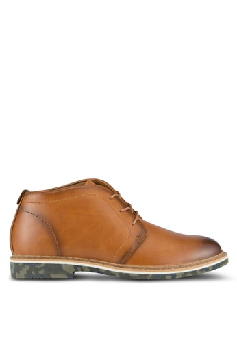 Call It Spring brown Bondiss Boots CA512SH0SFDPMY_1