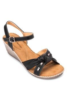Floisa Wedge Sandals