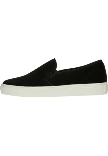 paperplanes SNRD-136 Cotton Tall Up Casual Slip-Ons Shoes US Women Size PA110SH66AUZHK_1