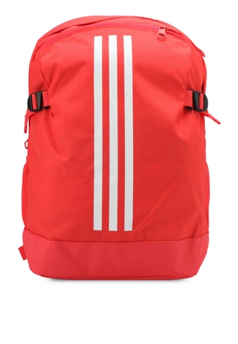 adidas red adidas bp power iv m AD372AC0SSNWMY_1