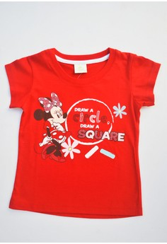 Minnie Mouse Blouse