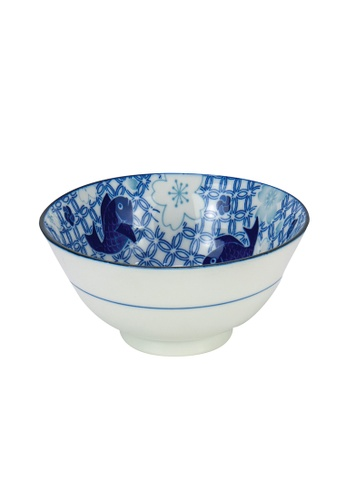 Tsuru SET OF 3 Tsuru Japanese Multi Purpose Bowl/ Rice Bowl E2BA7HL2F557D8GS_1
