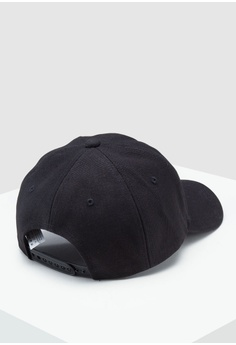 1aebcd94757 20% OFF Calvin Klein Monogram Canvas Cap - Calvin Klein Accessories HK   490.00 NOW HK  391.90 Sizes One Size