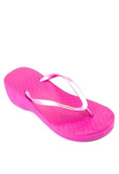 Fun Plat Brands Slippers
