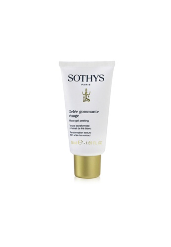Sothys SOTHYS - Micro-Gel Peeling 50ml/1.69oz 96BE8BE0A6C201GS_1