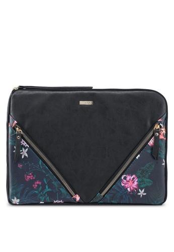 Typo multi Premium Laptop Case 13 Inch 7BB2FAC1B01A8AGS_1