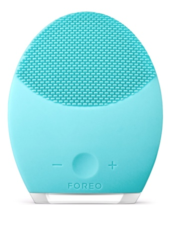 FOREO blue Luna 2 For Oily Skin FO759BE0SZVTMY_1