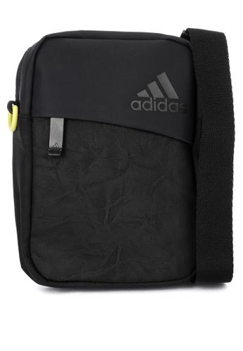 ADIDAS black new ops organizer bag EBBDAAC2246819GS_1