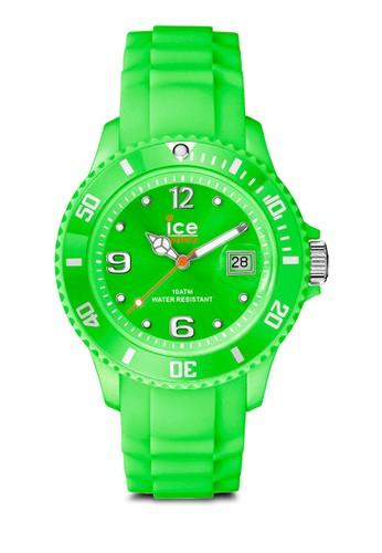 Ice Forever 永恆矽膠腕錶, 錶類, 休esprit 中文閒型